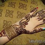 Фото Индийское мехенди - 20062017 - пример - 005 Indian mehendi_tatufoto.com