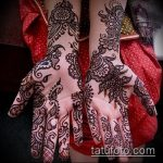 Фото Индийское мехенди - 20062017 - пример - 006 Indian mehendi_tatufoto.com
