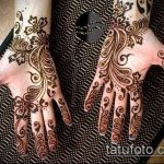 Фото Индийское мехенди - 20062017 - пример - 019 Indian mehendi_tatufoto.com