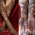 Фото Индийское мехенди - 20062017 - пример - 028 Indian mehendi_tatufoto.com
