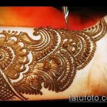 Фото Индийское мехенди - 20062017 - пример - 037 Indian mehendi_tatufoto.com