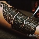 Фото Индийское мехенди - 20062017 - пример - 041 Indian mehendi_tatufoto.com