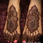 Фото Индийское мехенди - 20062017 - пример - 043 Indian mehendi_tatufoto.com