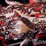 Фото Индийское мехенди - 20062017 - пример - 050 Indian mehendi_tatufoto.com