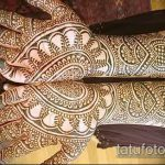 Фото Индийское мехенди - 20062017 - пример - 056 Indian mehendi_tatufoto.com