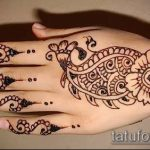 Фото Индийское мехенди - 20062017 - пример - 058 Indian mehendi_tatufoto.com