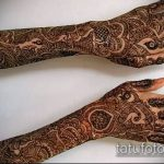 Фото Индийское мехенди - 20062017 - пример - 059 Indian mehendi_tatufoto.com