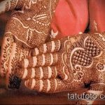 Фото Индийское мехенди - 20062017 - пример - 063 Indian mehendi_tatufoto.com