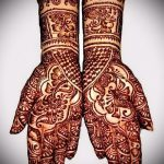Фото Индийское мехенди - 20062017 - пример - 064 Indian mehendi_tatufoto.com