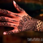 Фото Индийское мехенди - 20062017 - пример - 067 Indian mehendi_tatufoto.com