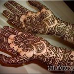 Фото Индийское мехенди - 20062017 - пример - 072 Indian mehendi_tatufoto.com