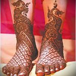 Фото Индийское мехенди - 20062017 - пример - 077 Indian mehendi_tatufoto.com