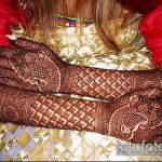 Фото Индийское мехенди - 20062017 - пример - 078 Indian mehendi_tatufoto.com