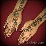Фото Индийское мехенди - 20062017 - пример - 080 Indian mehendi_tatufoto.com