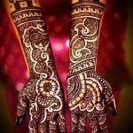 Фото Индийское мехенди - 20062017 - пример - 082 Indian mehendi_tatufoto.com