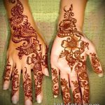 Фото Индийское мехенди - 20062017 - пример - 083 Indian mehendi_tatufoto.com