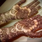 Фото Индийское мехенди - 20062017 - пример - 090 Indian mehendi_tatufoto.com