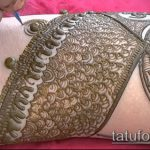 Фото Индийское мехенди - 20062017 - пример - 091 Indian mehendi_tatufoto.com