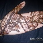 Фото Индийское мехенди - 20062017 - пример - 092 Indian mehendi_tatufoto.com