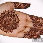 Фото Индийское мехенди - 20062017 - пример - 093 Indian mehendi_tatufoto.com