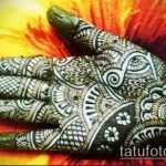 Фото Индийское мехенди - 20062017 - пример - 096 Indian mehendi_tatufoto.com