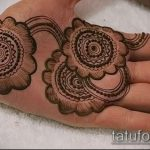 Фото Индийское мехенди - 20062017 - пример - 097 Indian mehendi_tatufoto.com