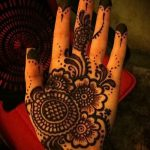 Фото Индийское мехенди - 20062017 - пример - 102 Indian mehendi_tatufoto.com