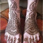 Фото Индийское мехенди - 20062017 - пример - 106 Indian mehendi_tatufoto.com