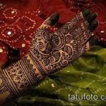 Фото Индийское мехенди - 20062017 - пример - 110 Indian mehendi_tatufoto.com