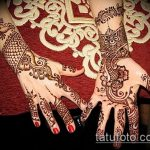 Фото Индийское мехенди - 20062017 - пример - 113 Indian mehendi_tatufoto.com