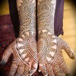 Фото Индийское мехенди - 20062017 - пример - 115 Indian mehendi_tatufoto.com