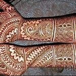 Фото Индийское мехенди - 20062017 - пример - 117 Indian mehendi_tatufoto.com