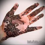 Фото Индийское мехенди - 20062017 - пример - 127 Indian mehendi_tatufoto.com