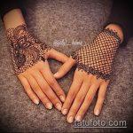 Фото браслет хной - 19072017 - пример - 004 Bracelet with henna