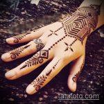 Фото браслет хной - 19072017 - пример - 020 Bracelet with henna