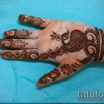 Фото браслет хной - 19072017 - пример - 098 Bracelet with henna