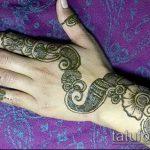 Фото змея хной - 21072017 - пример - 028 Snake with henna