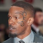 фото Тату Майка Тайсона на лице от 29.07.2017 №040 - Mike Tyson's Tattoo Face Tattoo