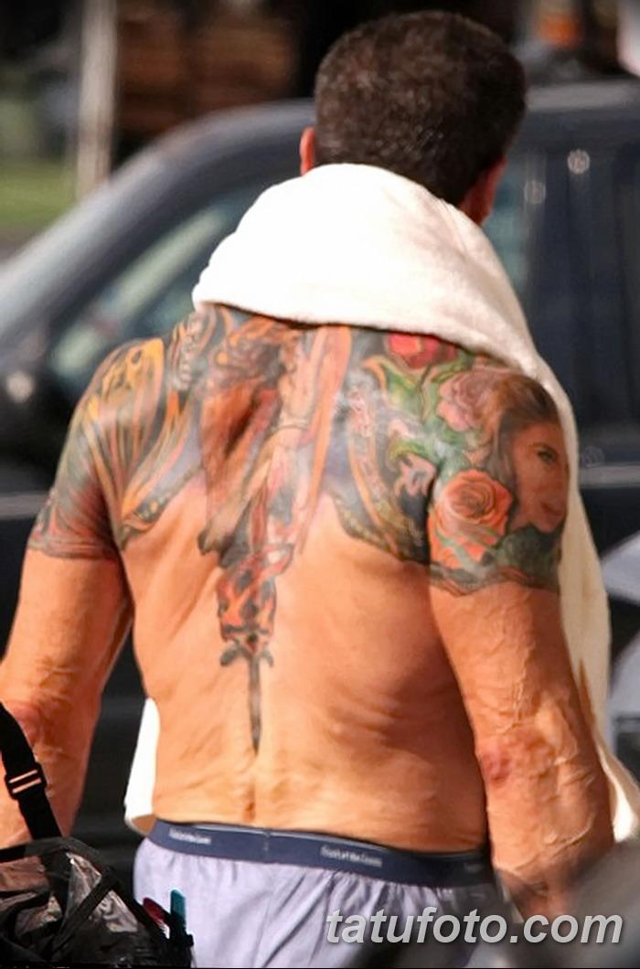 Сталлоне татуировки фото в каких фильмах он снимался брюс уиллис