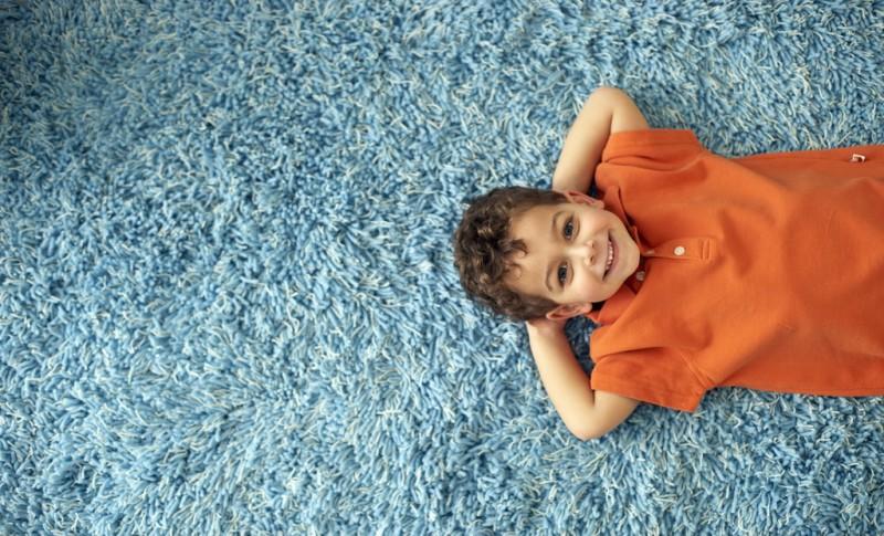 Чем опасны грязные ковры - фото 1