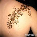 фото Временные тату от 12.08.2017 №009 - Temporary Tattoo_tatufoto.com