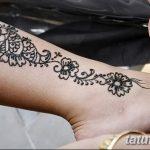 фото Временные тату от 12.08.2017 №046 - Temporary Tattoo_tatufoto.com