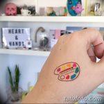фото Временные тату от 12.08.2017 №049 - Temporary Tattoo_tatufoto.com