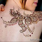 фото Временные тату от 12.08.2017 №057 - Temporary Tattoo_tatufoto.com