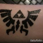 фото Временные тату от 12.08.2017 №065 - Temporary Tattoo_tatufoto.com