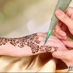 фото Как делать мехенди от 01.08.2017 №001 - How to make mehendi_tatufoto.com