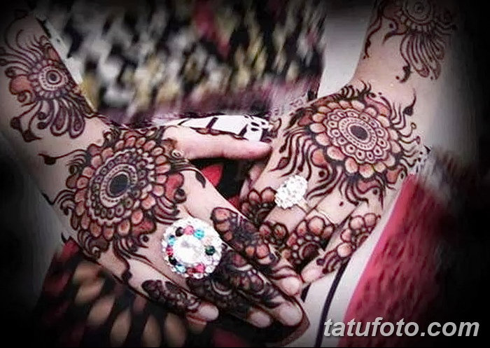 фото Как делать мехенди от 01.08.2017 №002 - How to make mehendi_tatufoto.com
