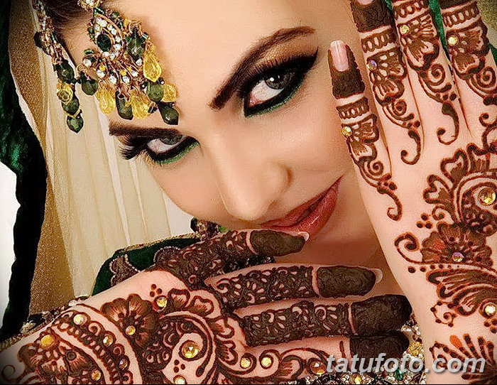 фото Как делать мехенди от 01.08.2017 №005 - How to make mehendi_tatufoto.com
