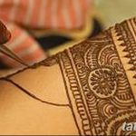 фото Как делать мехенди от 01.08.2017 №006 - How to make mehendi_tatufoto.com