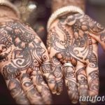 фото Как делать мехенди от 01.08.2017 №007 - How to make mehendi_tatufoto.com